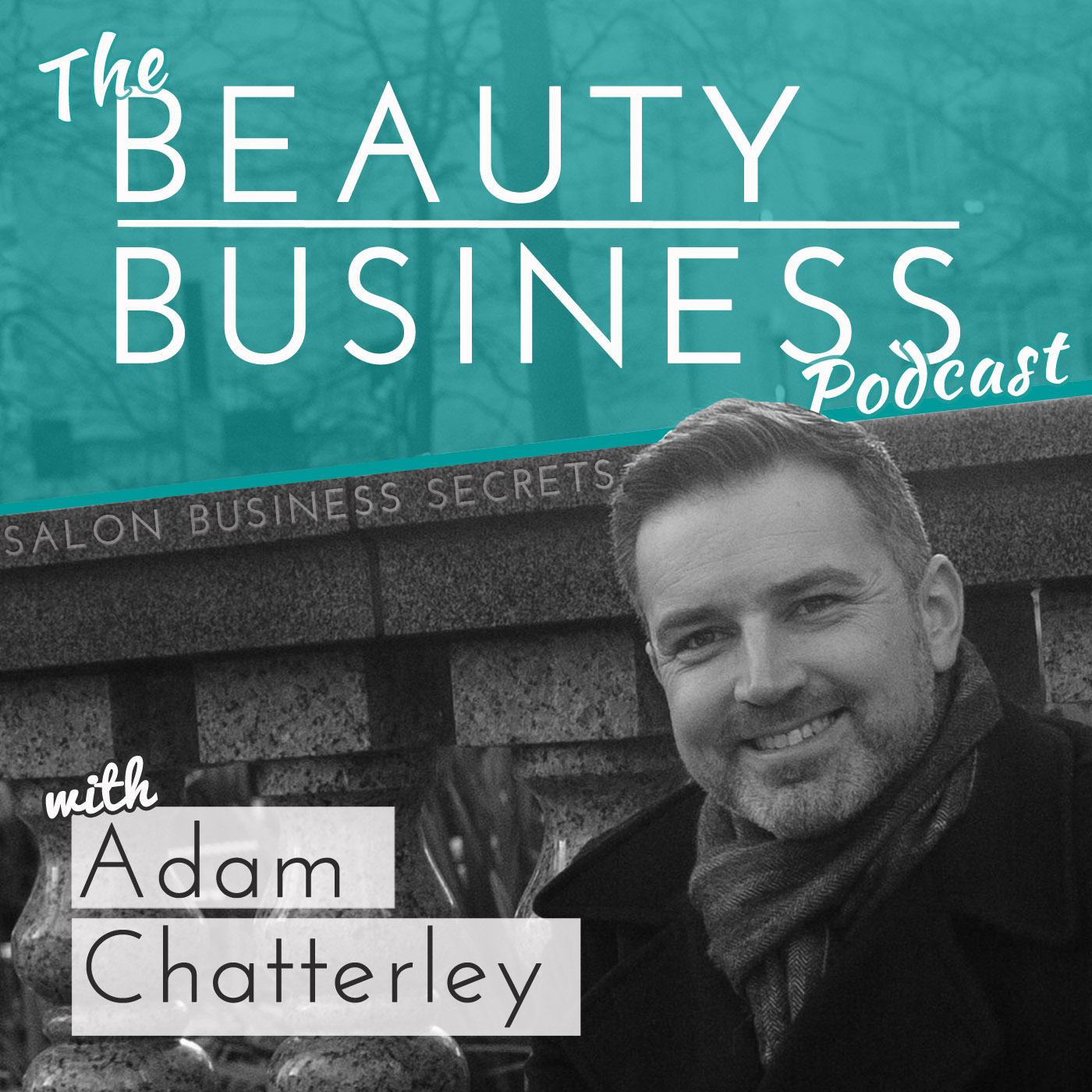 The Beauty Business Podcast