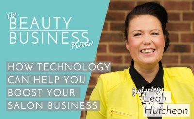 \How Technology Can Help You Boost Your Salon Business Image\