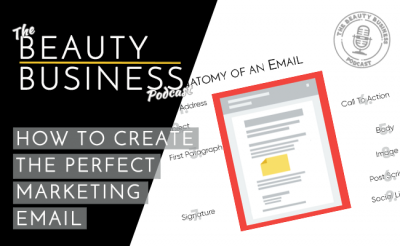 How To Create The Perfect Marketing Email for Your Salon or Beauty Business Image
